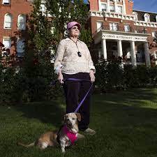 Eviction notices stoke anxiety at The Academy senior living facility   The  Spokesman-Review
