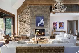 Emr Home Design The 6 Best Celebrity Living Rooms Of 2018 Architectural Digest