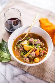 low carb keto beef stew instant pot