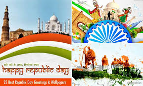 Independence Day Chart Work 25 Beautiful Happy Republic Day Wishes And Wallpapers
