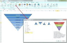Sales Funnel Excel Template Sales Pipeline Management