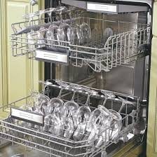wine glass holder dishwasher this dishwasher was obviously built to handle stemware ge dishwasher wine glass