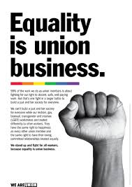 Posters We Are Union