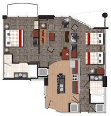 2 bedroom suite. fp_deluxe_two_bedroom_suite 2 bedroom suite