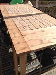 simple patio opinion wood patio bar set teak table tops target furniture wooden sets side round thresholdtm bryant faux for new garden and home depot top