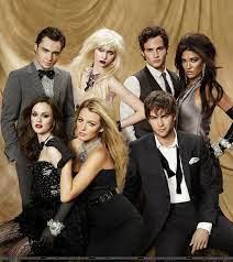 The cast of Gossip Girl   Moda gossip girl, Gossip girl, Fofoca
