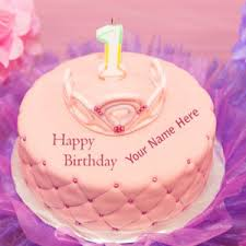 Barbie Doll Birthday Cake Name Wishes Profile Picture Edit My Name