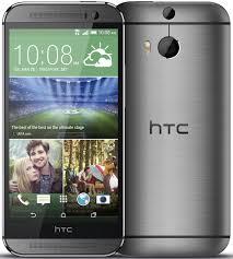 HTC One (M8) dual sim Cracked or Broken ...