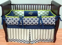 lime green and brown nursery navy baby bedding no lime green replace with polka dot pattern lime green and brown nursery