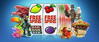 Free Spins no deposit Casino