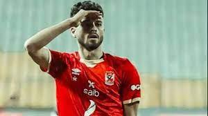 صلاح محسن يسجل الهدف الثاني للأهلي ضد صن داونز
