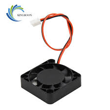 Online Shop <b>4010</b> Cooling Fan 12V 24V 2 Pin with Dupont Wire ...