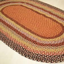 rustic jute oval rug