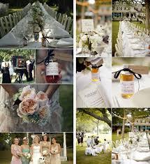 Great Gatsby Wedding Theme Bridal Style Reception Table Decorations
