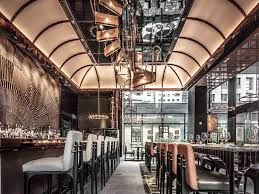 Interior Inspiration: beautiful restaurant design