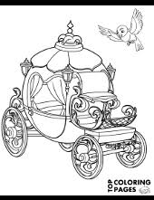 This princess tiger coloring page features a gentle tiger decked out in her fancy princess gear as she stops to make small talk with a royal toad. Princess Coloring Page For Girls Topcoloringpages Net