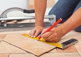 installing tile floor in kitchen internetco floor tile
