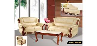 bed dazzling off white leather sofa 35 632kh wood trim living room set in pertaining to