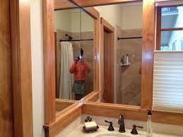 Bathroom Corner Mirrors Framed In Pine Bathroom Mirror Corner Bathroom Mirror Wall Mounted Bathroom Storage
