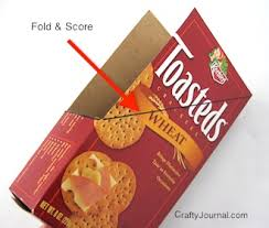Magazine Holder From Cereal Box Cerealboxmagazineholder100w100x100jpg 26