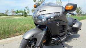 Honda Gold Wing F6B Review - YouMotorcycle