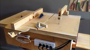 homemade 4 in 1 work table saw router table disc sander jigsaw table 4 in 1Çalışma İstasyonu