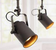 spotlight track lighting. Photographer\u0027s Spotlight Track Lighting-| Pottery Barn Lighting G