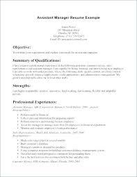 Shift Manager Resume Fast Food Supervisor Resume Shift Manager