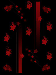 Red and Black Stars Wallpaper iPhone ...