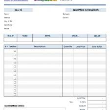 excel 2003 invoice template auto repair invoice template excel 2003 archives page 2 of 2