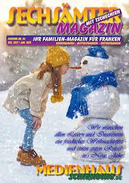 Sechsämtermagazin Dez 2017 Jan 2018 By Dieter Sterlepper