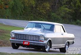 All Chevy chevy 2 2 : Gallery of Chevrolet-Chevy-Ii-Nova-Sedan