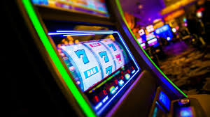 Slot Online Gratis - Does The Borgata Have Any New Slot Machines - 1600x900  Wallpaper - teahub.io