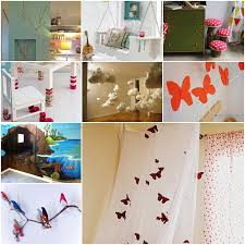 marvelous cool craft ideas for your room 20 diy to turn kids bedroom into fairytale