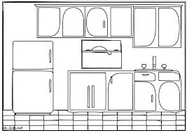 Dessin Cuisine Gallery Of Logiciel Plan Maison Facile Avec Creer Sa