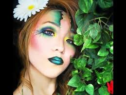 element makeup series earth