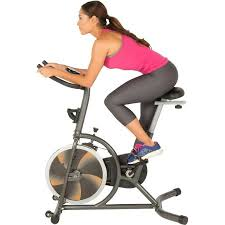sunny health fitness sf b1110s indoor cycling bike