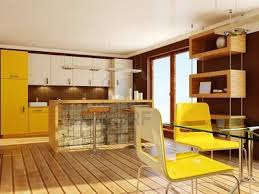 Yellow Kitchen Floor Modern White Kitchen Backsplash Ideas Kitchen Dickorleanscom
