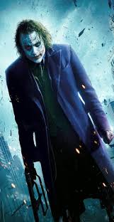 joker wallpaper wallpapers free