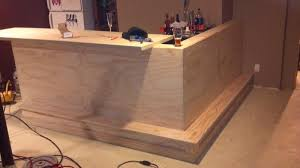 Basement Bar Build - Page 2 - Home Brew Forums