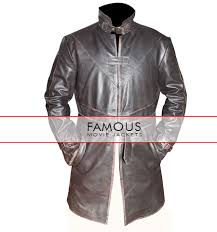 leather coat previous next