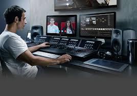 Blackmagic Design Sound Blackmagic Design Davinci Resolve 11 Blackmagic Design