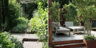 Pour la première fois, j'ai enfin un jardin suivez les conseils de notre expert pour aménager un jardin ou un massif minéral : L Amenagement D Un Petit Jardin Idees Solutions Et Conseils