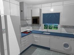 Small Modern Kitchen Design New