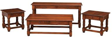 amish coffee table collection amish coffee table set amish coffee table