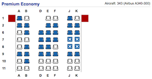 Norwegian Seating Chart Norwegian Is Leasing A 747 One Mile At A Time