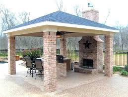 covered patio with fireplace cool covered patio ideas for your home outdoor covered patio with fireplace