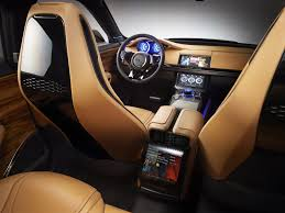 faze rug car interior. jaguar cx-17 launched at guangzhon auto show faze rug car interior b