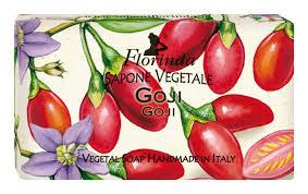 <b>Натуральное мыло Profumi Tropicali</b> Goji 100г | www.gt-a.ru