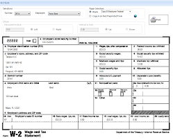 2014 w2 form latest ezaccounting 2017 software updated with 2017 w2 and w3 forms